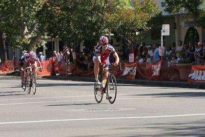Final Sprint: Kristin Drumm 1st, Kim Cunningham 2nd, Brenna Wolford 3rd