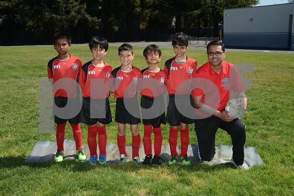 5-12-18 Cupertino AYSO Teams