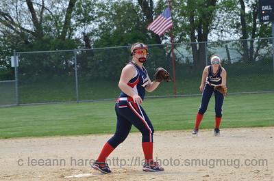 5-18-13 Beaver Dam Softball