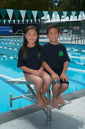 5-19-18 Greenmeadow Swim