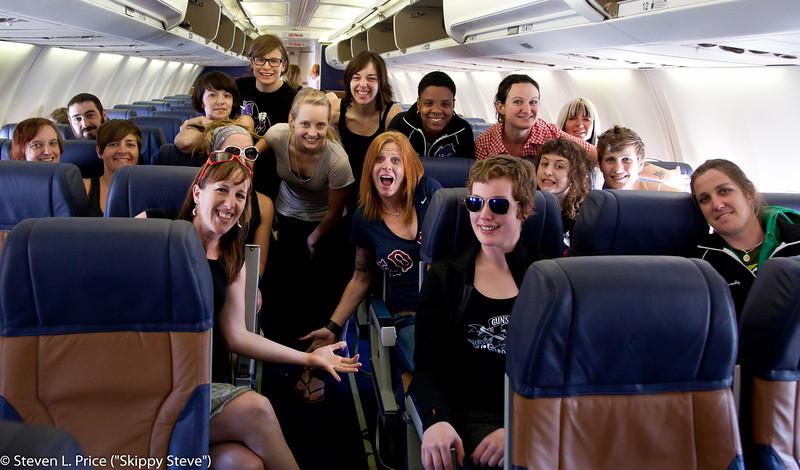 Flight, Picnic, Misc.