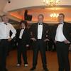 Sandy Wieliczko, Tom Croft, Steve Cooper and Geraint Thomas