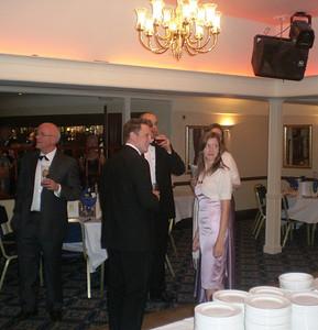 50th Anniversary Dinner - June 21 2008