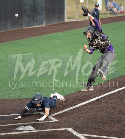 5.13.21 Skyview vs. Heritage Baseball