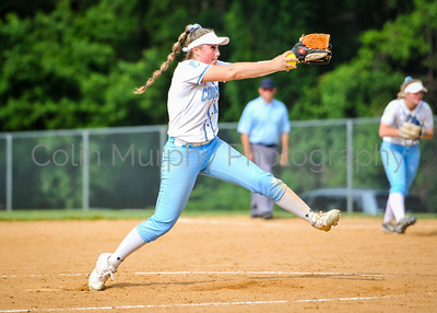 5.17.19 Chesapeake softball vs. Reservoir 3A East region final