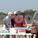 5/18/13 Whitehouse High School Baseball vs Hallsville High School - PLAYOFFS by Joey Corbett