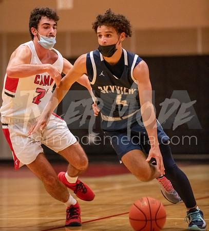 5.21.21 Basketball Skyview @ Camas