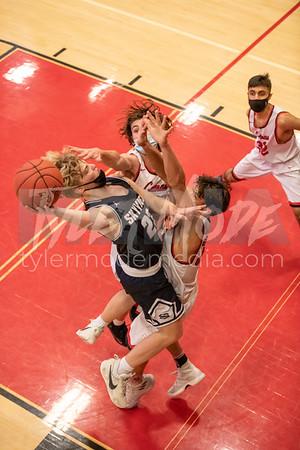 5.21.21 JV Basketball Skyview @ Camas