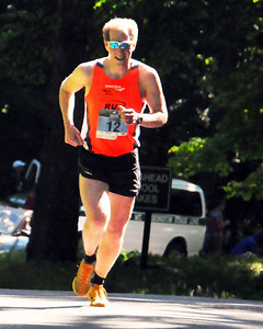 Justin Freeman, of New Hampton, NH, 2006 US Winter Olympian in Nordic Skiing, participated in the 52nd running of The Northeast Delta Dental Mount Washington Road Race, held in Pinkham Notch, NH, on June 16th, 2012. 1,200 runners raced up the 7.6 mile Mount Washington Auto Road, to the 6,288' summit, tallest peak in the northeastern United States. Mr. Freeman went on to a 24th place finish, with a time of 1:08:00.