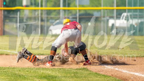 5.4.21 Baseball BG @ Prairie