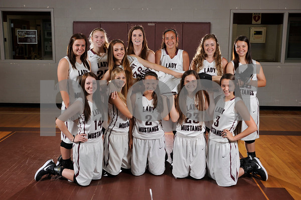 Martins Mill Girls Basketball