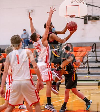 5.6.21 C Team Basketball Prairie @ BG