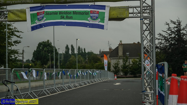 04/09/21 - Seamie Weldon 5K Run