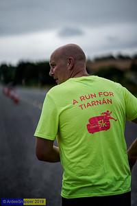 08/09/19 - Tiernan's Last Walk