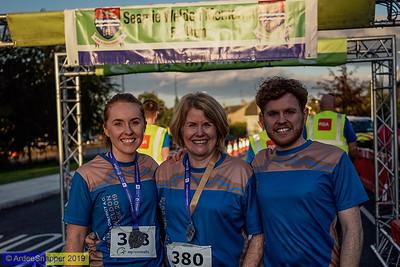 2019 Seamie Weldon 5K Run