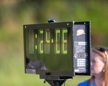 Tiftarea Academy Cross Country 2019 Shine Rankin jr./SGSN