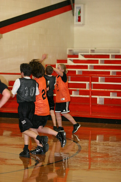 b-ball 6th girls tigers team w08-09 081