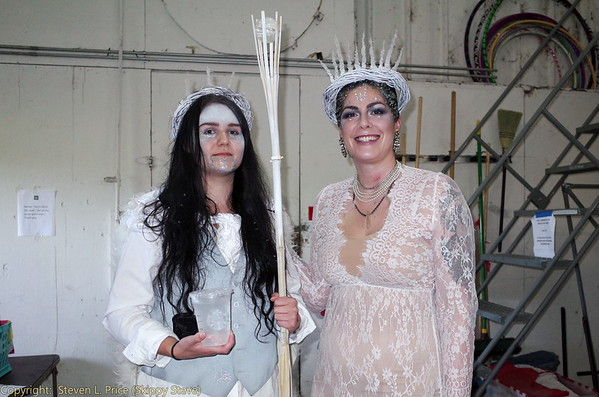 American Gothic, Heathers Style