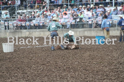 6-30-18 BH Roundup ranch rodeo