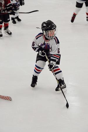 6 & Under Hockey Tournament 2007