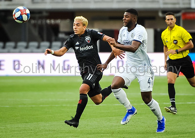6.12.19 DC United vs. Philadelphia Union
