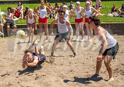 6.17.21 Skyview vs. CR Beach Volleyball