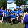 Great Futures 5K Run and Walk to benefit The Boys and Girls Club of Fitchburg and Leominster. SENTINEL & ENTERPRISE/JOHN LOVE