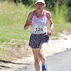 Janice Jacobson of Huberston participated in the 5K road race to benefit the Boys & Girls Club of Fitchburg and Leominster on Saturday morning. SENTINEL & ENTERPRISE/JOHN LOVE
