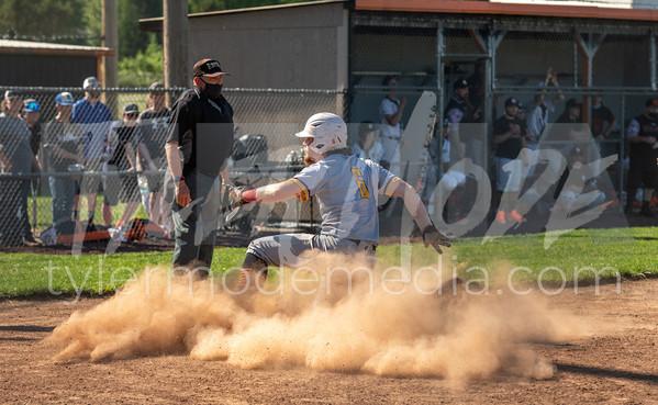 6.2.21 Baseball Prairie @ BG