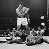 Muhammad Ali Boxing Photo Gallery