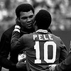 TWO CHAMPS ALI PELE