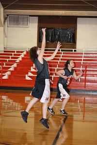 b-ball  6th girls buckner w08-09 012
