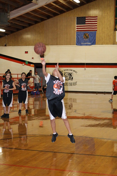b-ball  6th girls buckner w08-09 024