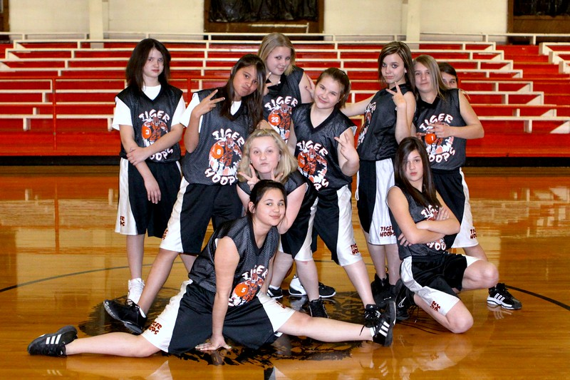 b-ball  6th girls buckner w08-09 078