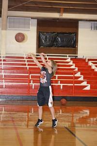 b-ball  6th girls buckner w08-09 027