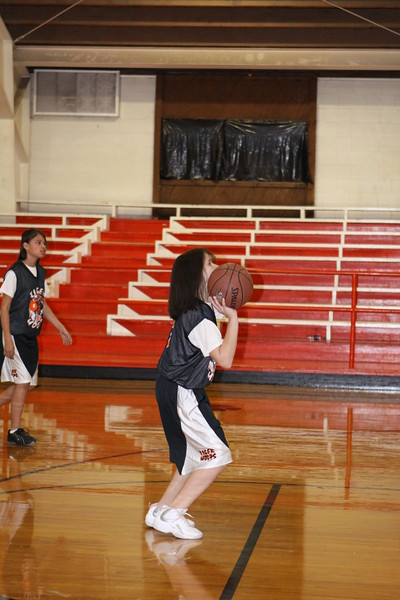 b-ball  6th girls buckner w08-09 015