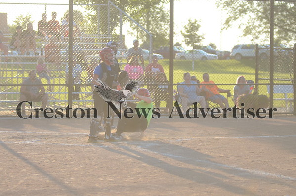 7-10 Creston Senior League Championship