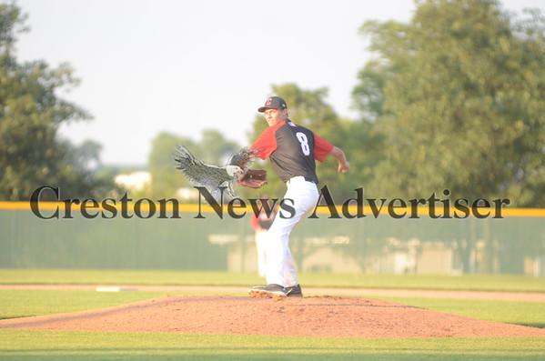 7-11 Creston-Chariton baseball