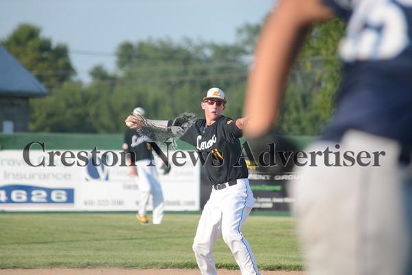 7-11 Lenox-East Union baseball