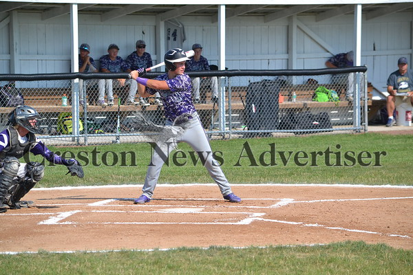 7-11 Murray-Stanton and NV-SWV baseball