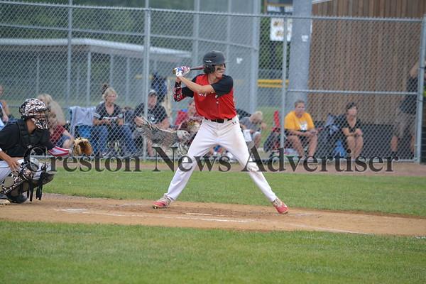 7-16 Creston-Winterset baseball