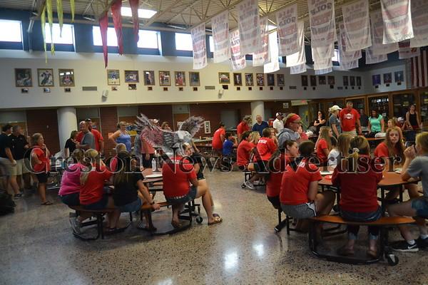 7-20 Softball Banquet