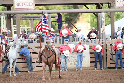 7-25-18 Days of 76 first rodeo perf
