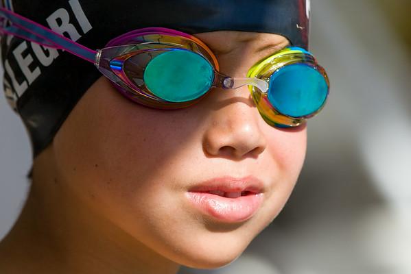 7-26-2014 Sierra College Swim Meet Mateo Pellegri