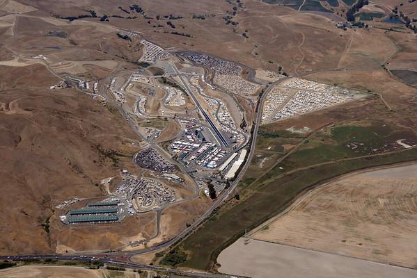 7-29-07 Infineon Raceway Vallejo