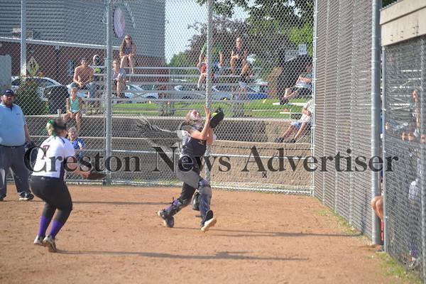 7-5 Murray Softball