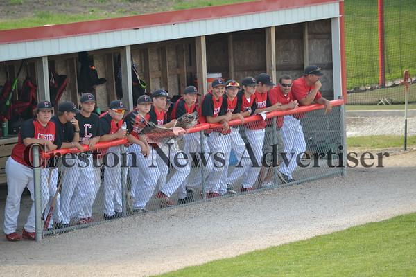 7-6 Creston Baseball