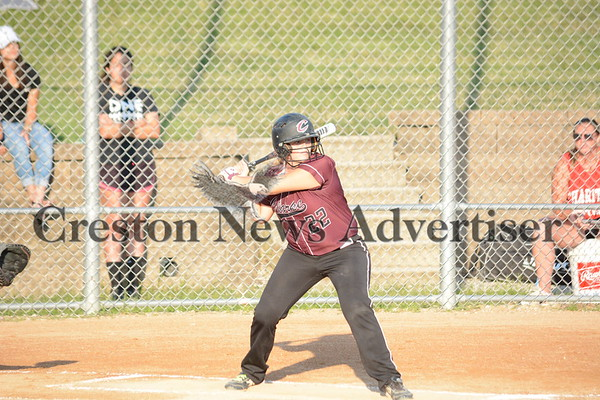 7-9 Clarke Softball