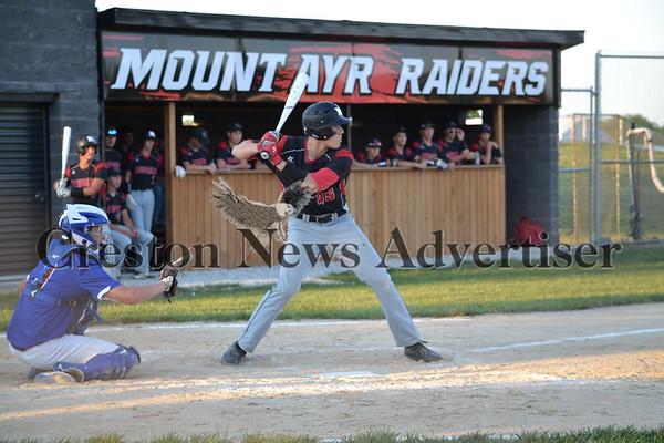 7-9 Mount Ayr Baseball