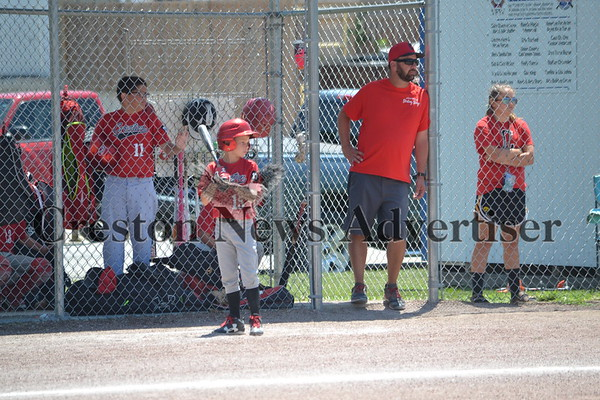 7-9 Sharp Baseball Tourney